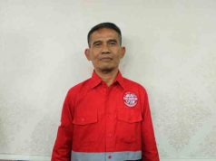 Dr (Cand) Sudiyono, Direktur Fortipas. (IST)